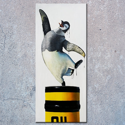 MATE, Drunken Penguin