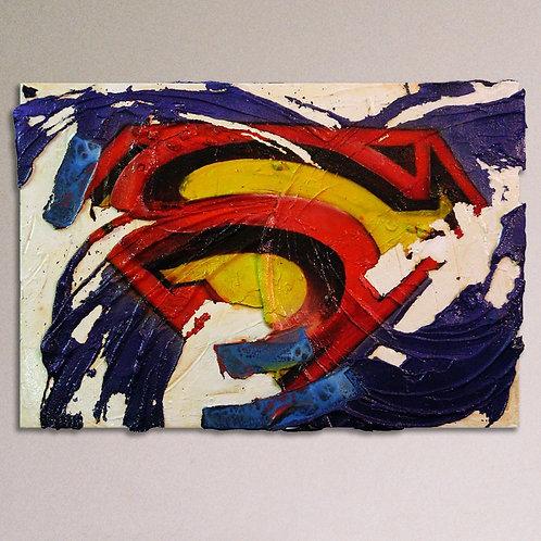 GATTONERO, Superman