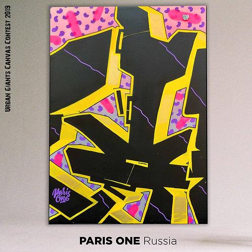 PARIS ONE, Russia