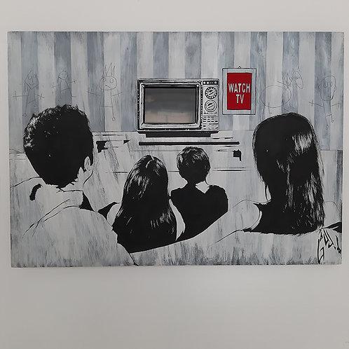 GAUDIO, Watch TV