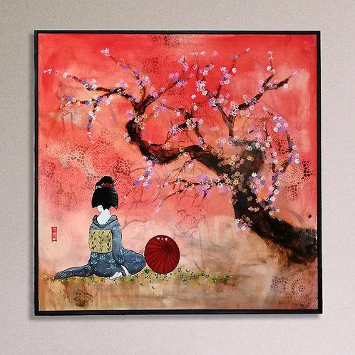 DADA, Sakura