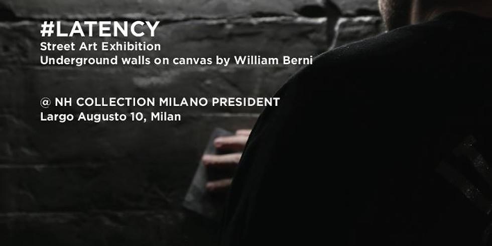 #LATENCY by William Berni | Milan, Italy (3)