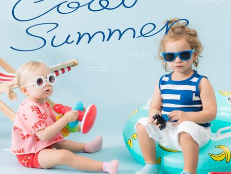 Attipas 夏の新商品発表