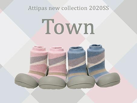 2020 アティパス春の新作を公開