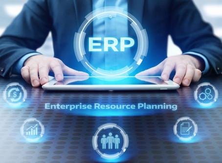 A importância de ter um ERP