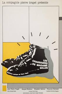 Les Chaussures de Madame Gilles