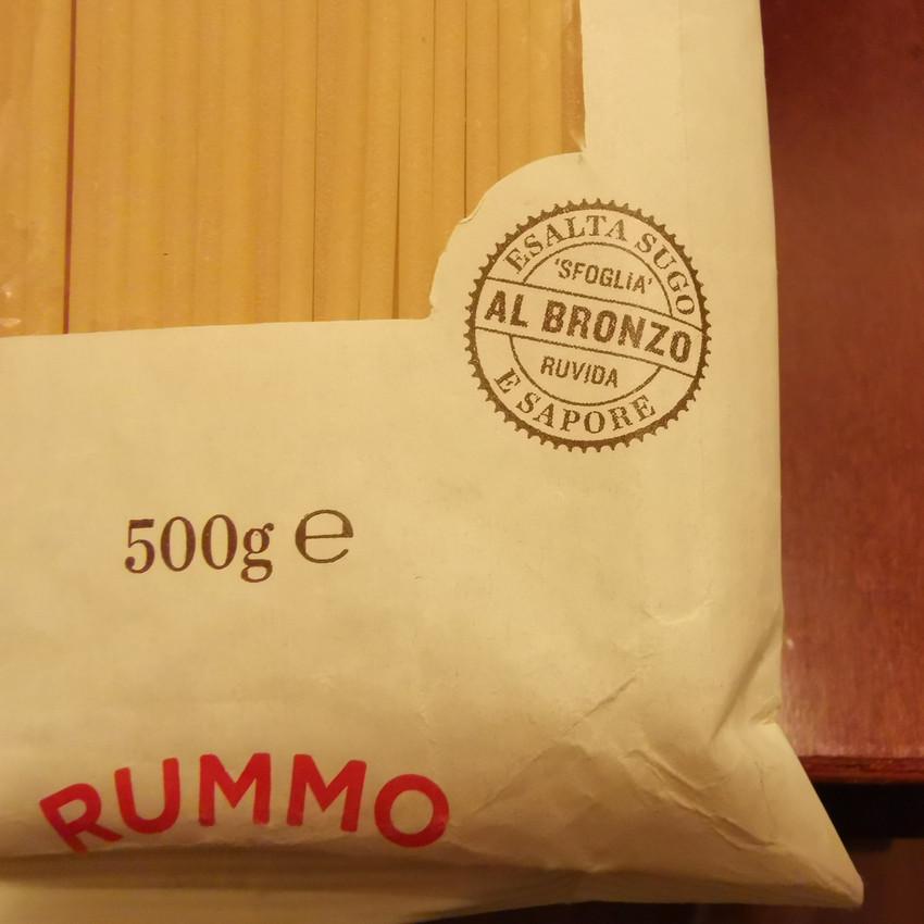 Rummo - Bronzo