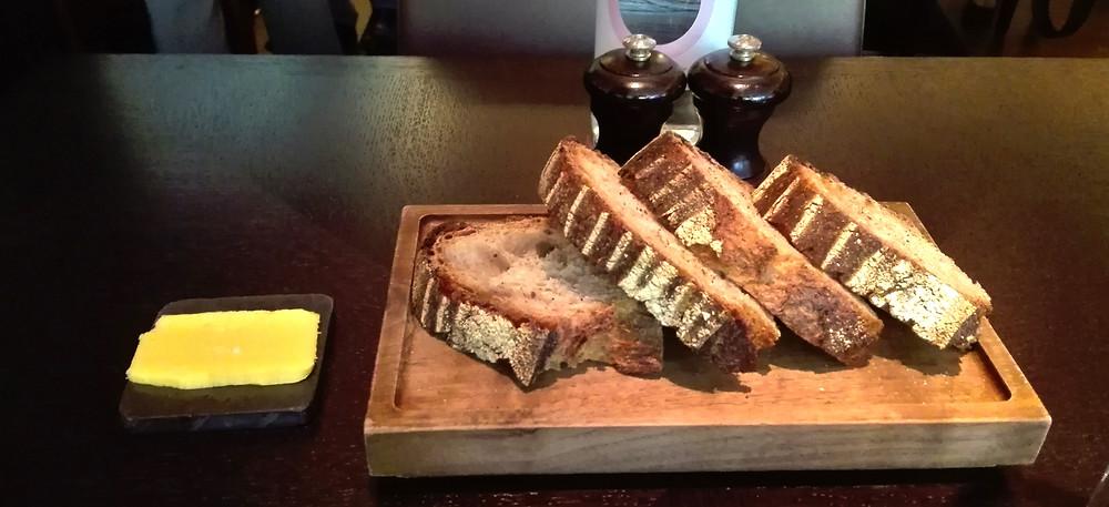 זה הלחם והחמאה שלנו