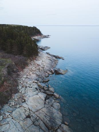 John Dan's Cove