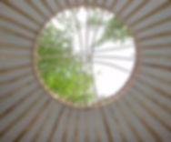 Pictou Island Yurts