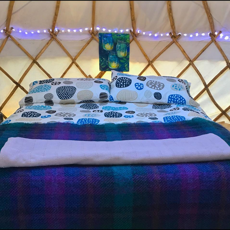 12' Yurt