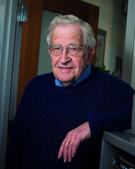 Chomsky (1975) on the Unconscious Nature of Language Acquisition