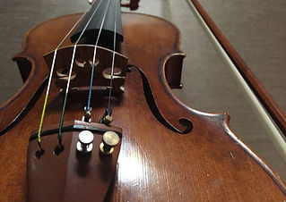 Four string Violin