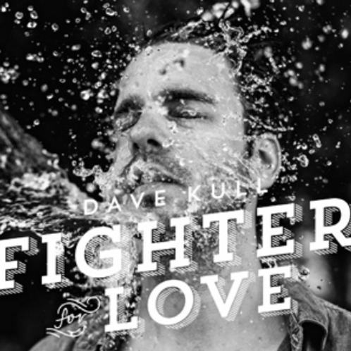 Fighter For Love CD