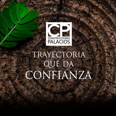 Construcciones Palacios