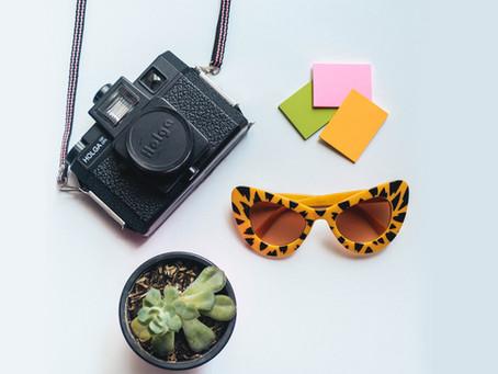 La importancia de la Fotografía Digital en las redes sociales.