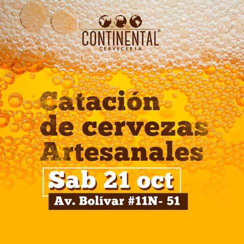 Cervecería Continental
