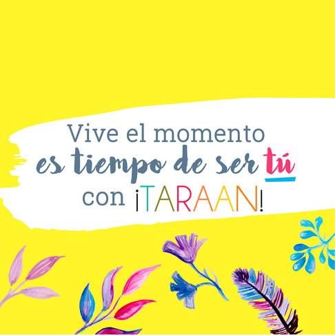 Taraan