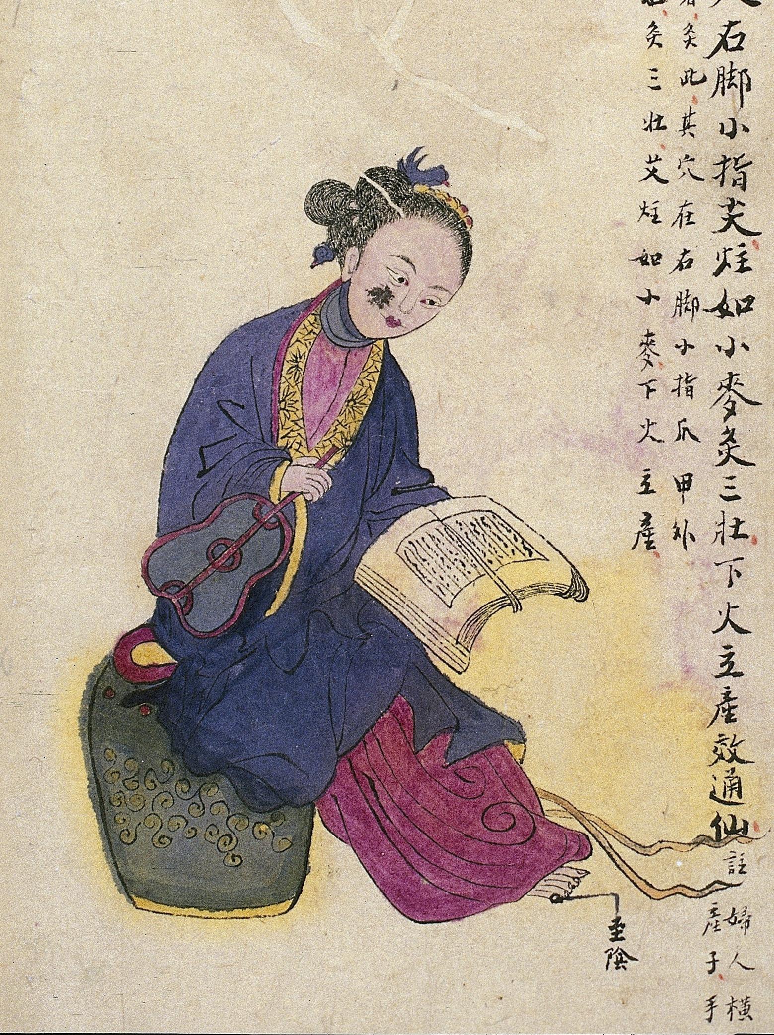 Pratiques chinoises