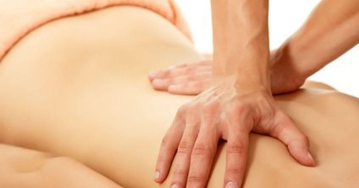 Massage chinois (Tuina)