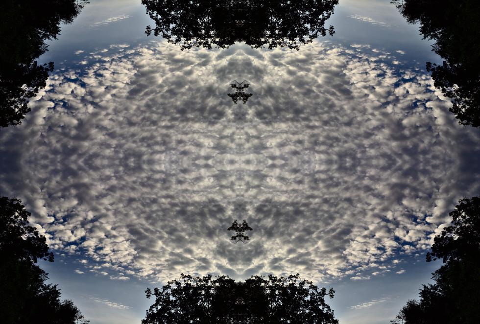 Air nuage 18