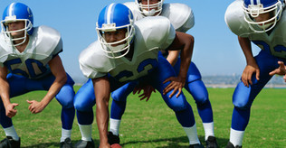 Stamford Youth Football Registration is Open!
