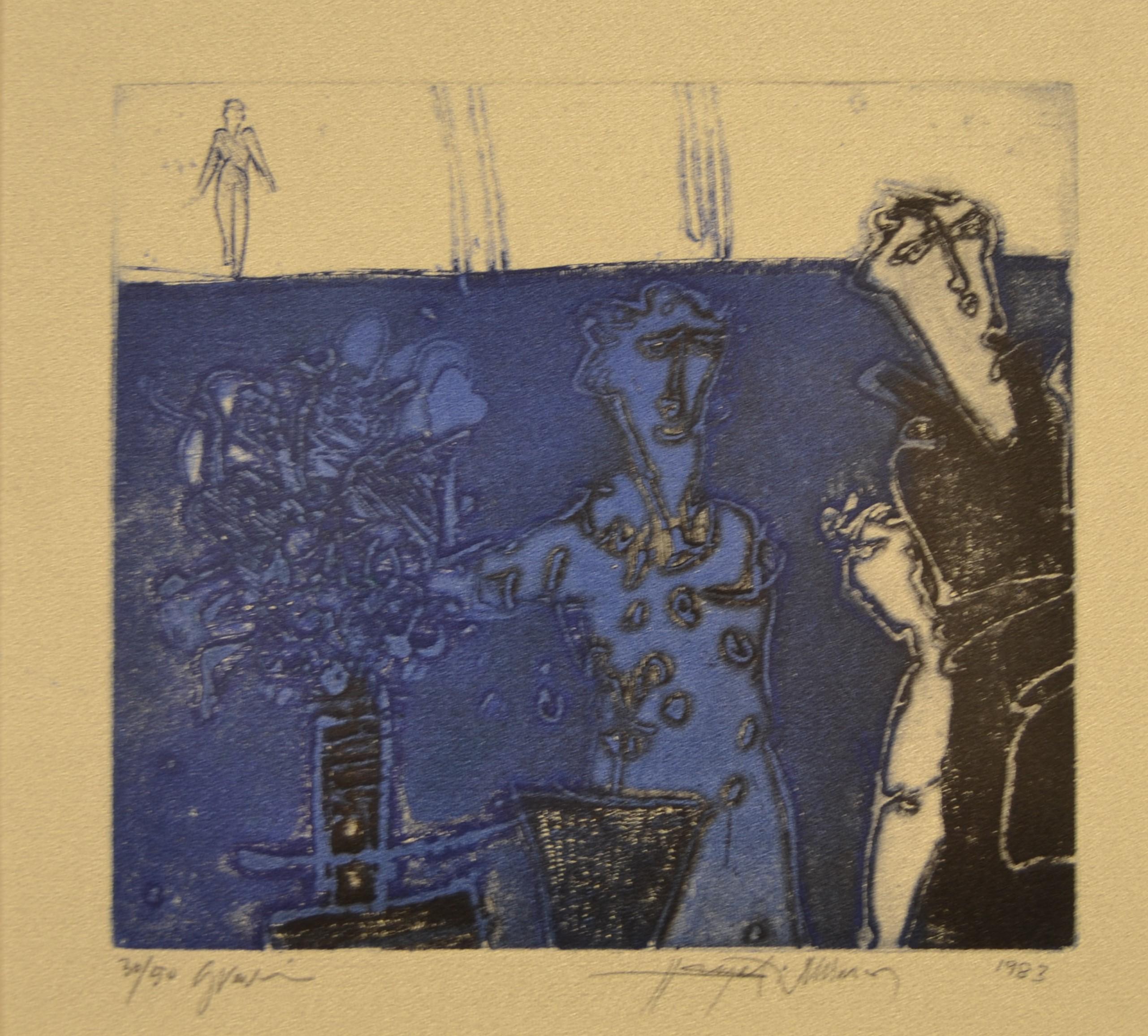 144-Hayati Misman 18x19,5 cm