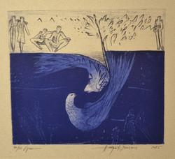 154-Hayati Misman 18x19,5 cm