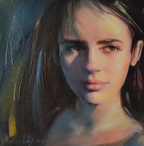 64-Svetlana İnaç 25x25 cm