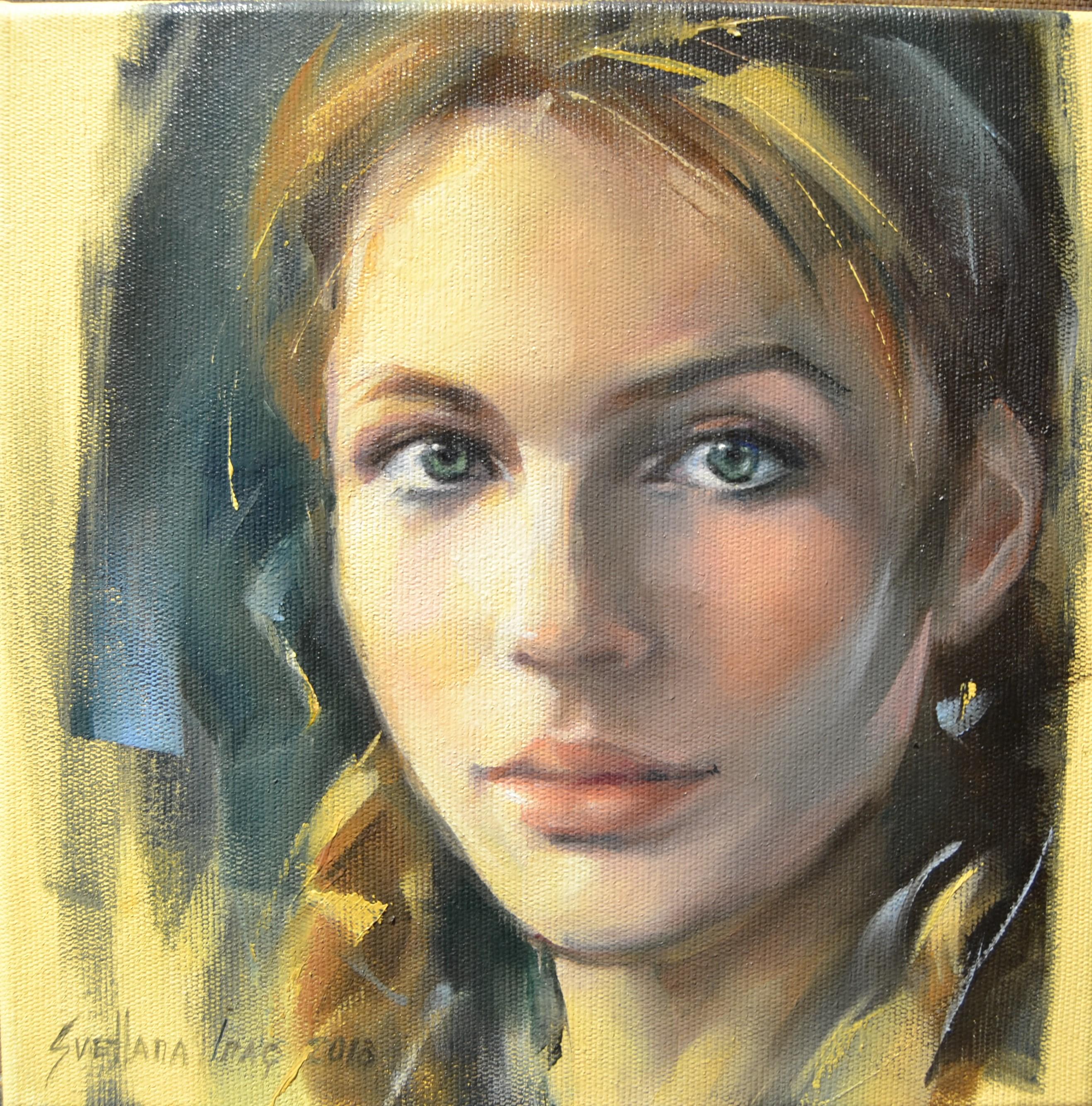 280-Svetlana İnaç 25x25 cm