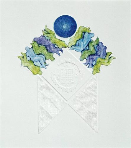 10-Denemeler4 1998 34x28,5 cm