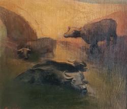 06- edip hakkı köseoğlu 28x31 cm