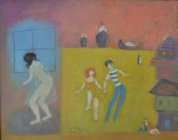 24-Arslan Gündaş 50x62 cm