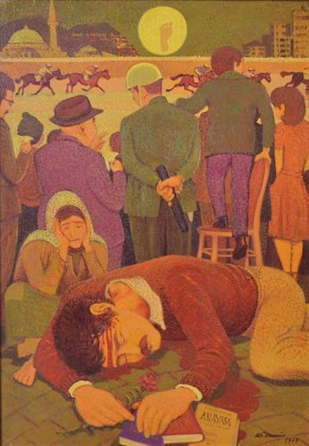 04-Ali Demir 70x50 cm