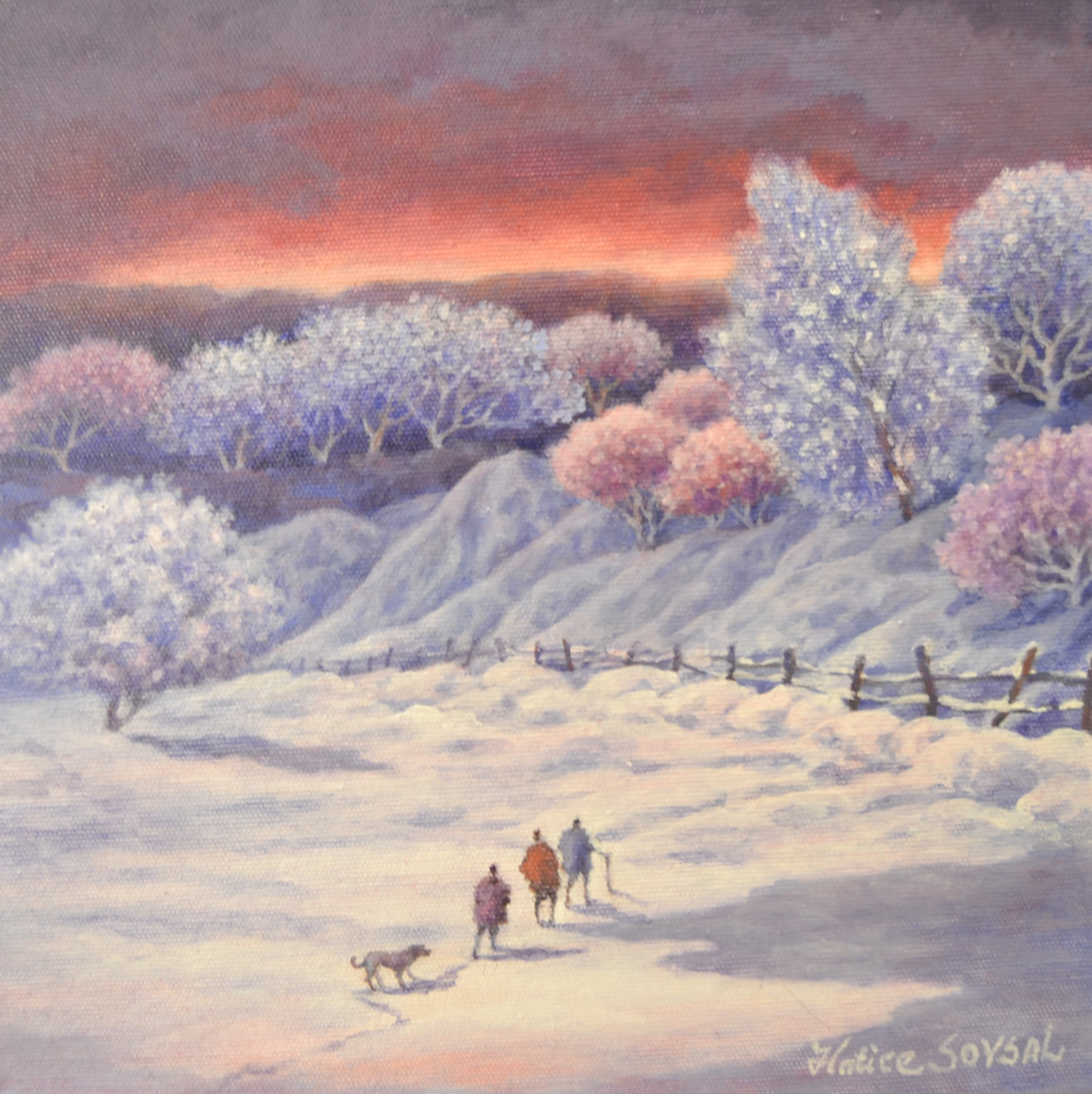 139-Hatice Soysal 25x25 cm
