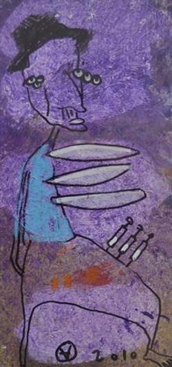 10-Harun Antakyalı 20x10 cm