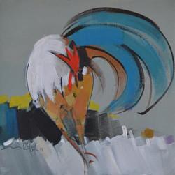 111-Mustafa Köseoğlu 25x25 cm