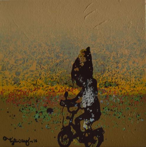 104-Tayfun Dilsiz 25x25 cm