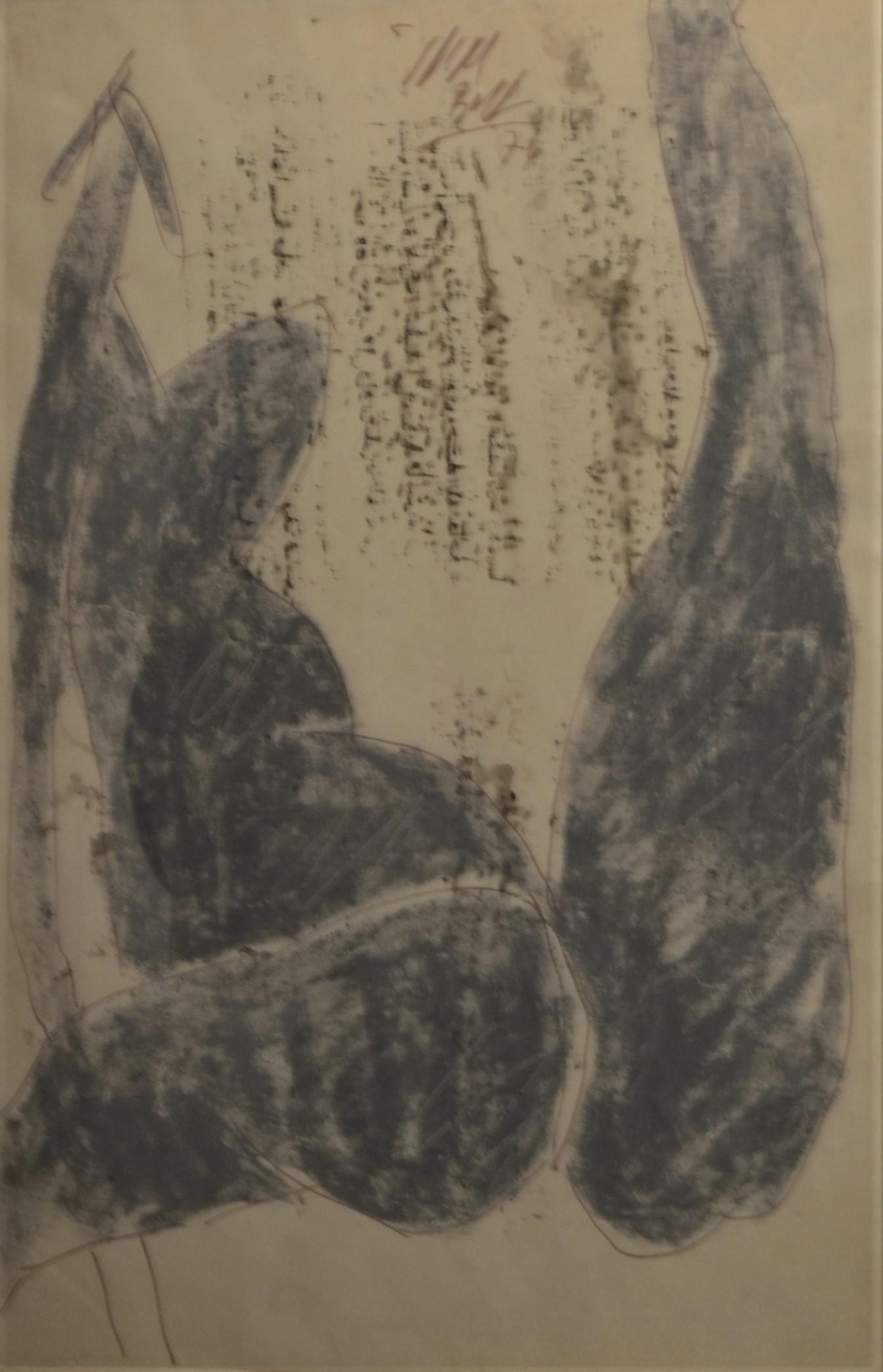 040- İlhan Berk 32x21 cm