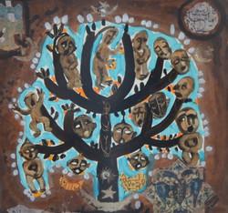 33-Vak Vak Ağacı II