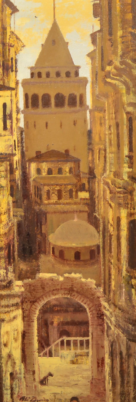 29-Ali Demir 40x15 cm 1993