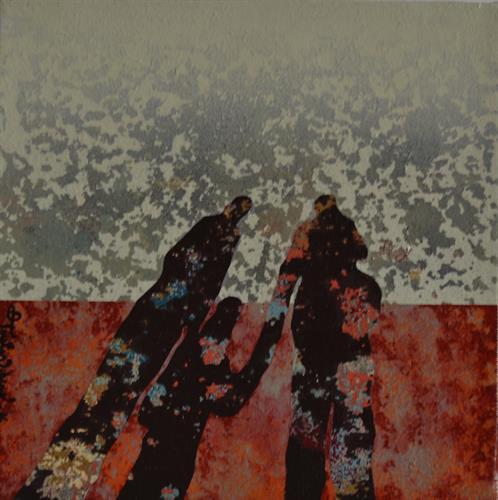 101-Tayfun Dilsiz 25x25 cm