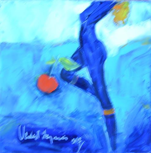 167-Vedat Hazneci 25x25 cm