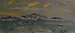 028- Eşref Üren 10x20 cm