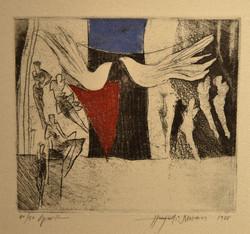 153-Hayati Misman 18x19,5 cm