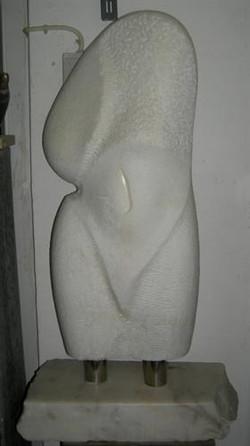 23-torso 75x42 cm