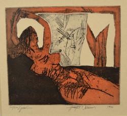 155-Hayati Misman 18x19,5 cm