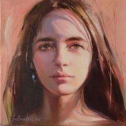 65-Svetlana İnaç 25x25 cm