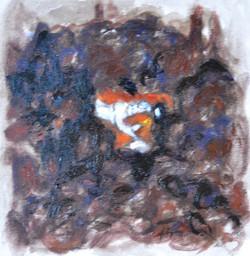 93-Figen Savaş 25x25 cm