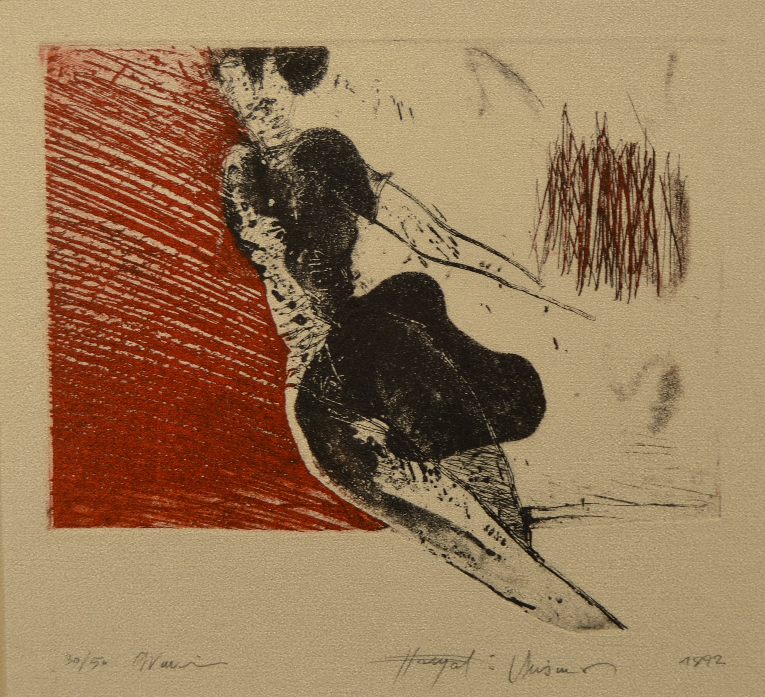159-Hayati Misman 18x19,5 cm